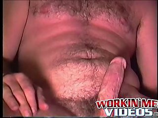 masturbation,solo,bears,jerking,bear,gay solo,wanking,hairy,gay Horny amateur dude Brandon loves to jerk his hard cock