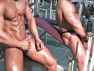 Bareback (Gay);HD Videos video 95