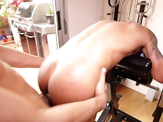 Anal,Blowjob,brazilian,huge cock,condom  sex,Dominican,gay Murder on That Dick