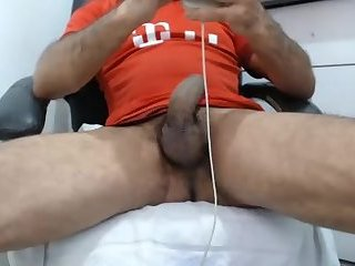 Amateur,Masturbation,Solo,gay Brazilian Monster Cumming