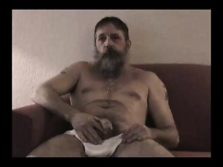 Bears (Gay),Gays (Gay),Masturbation (Gay),Solo (Gay) Mature Amateur Bobby Jacking Off
