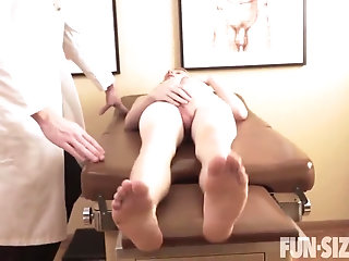 Anal,Uniform, old vs young,gay Dr Wolf s Office Caleb Dr Wolf BAREBACK HOT