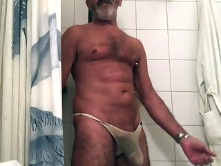 Anal,Amateur,Masturbation,Solo,Dildo,Homemade,Mature,daddy,gay for Patrick