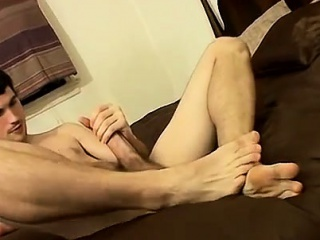 Big Cocks (Gay),Gays (Gay),Masturbation (Gay),Twinks (Gay) Big small feet worship movie gay Hot Cum Splashed Boy Feet