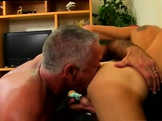 Asslick (Gay),Blowjob (Gay),Daddies (Gay),Gays (Gay),Twinks (Gay) Older men fucking young boys videos gay This uber-sexy and b