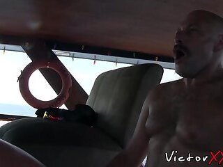Cumshot,Big Cock,Tattoo,Blowjob,Bareback,group sex,daddy,outdoor,gay sex,big dick,orgy,hardcore gay,victorxxx,gay Gay ass shared and barebacked by multiple mature dicks