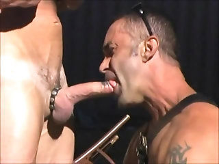 Anal,ass,fuck,muscle,gay Leather fuck