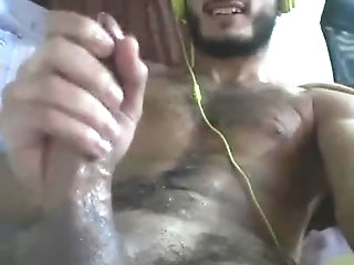 Amateur,Masturbation,Solo,hairy,gay Cute Indian Guy Cums