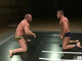 Anal,Domination,gay,hung,wrestlers Hot gay anal with cumshot