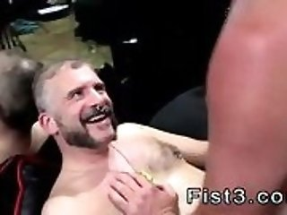 anal,fisting,threesome,anal sex,riding,anal fisting,fetish sex, 3some,gay Fists and More Fists for Dick Hunter