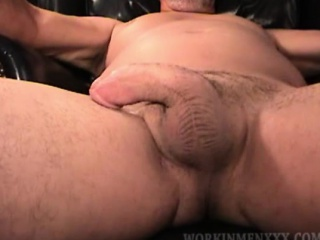 Amateur (Gay),Gays (Gay),Masturbation (Gay),Solo (Gay) Mature Amateur Bobby Beating Off