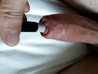 BDSM (Gay);Masturbation (Gay);Small Cock (Gay);HD Videos Sharpie fucking good