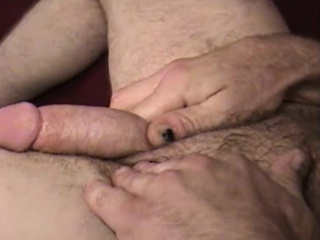Bears (Gay),Gays (Gay),Masturbation (Gay),Men (Gay) Mature Amateur Rick Jacks Off