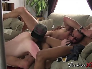 Big Cock,Fetish,Blowjob,Bareback,hardcore,group sex,big dick,orgy,spitroast,victorxxx,old and young,gay Old vs young fetish and breeding in roughest orgy