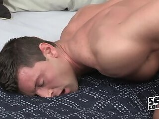 Anal,Bears,Blowjob,Bareback,muscle,gay,HD Conrad & Shaw: Bareback