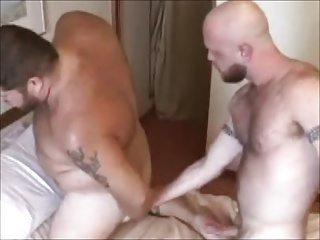 Gay Porn (Gay);Men (Gay);Bears (Gay);Voyage bear voyage 1 pt 3