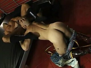 Anal,Big Cock,Domination,Fetish,Fisting,Mature,Pissing,Blowjob,leather,Peto Coast,gay,Aitor Crash piss anal fuck