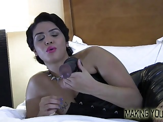 BDSM;Bisexuals;Femdom;POV;Sex Toys;Making You Gay;HD Videos;Suck His Balls;Suck His Cock;His Balls;Tickle Balls;Suck Balls;Suck Cock Suck his cock and make sure you tickle his balls