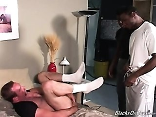 Big Cocks (Gay),Black Gays (Gay),Gangbang (Gay),Gays (Gay),HD Gays (Gay),Interracial (Gay) Hairy middle aged man gets fucked by blacks