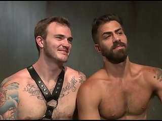 Anal,Domination,Fetish,bdsm,fuck,leather,muscled,gay Adam And Christian