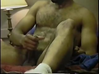 Amateur,Masturbation,Solo,Ebony,gay Deez Nutz - Part 1