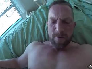 Anal,Big Cock,Pornstars,Pov,Blowjob,gay,Adam Herst,Colt Rivers Muscular Daddy Fucking His Boy Toy With His Thick Hard Cock