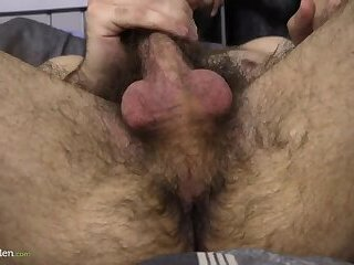 Cumshot,Masturbation,Solo,Big Cock,Tattoo,gay ARGOS - CM