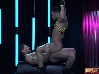 Anal,Hunks,gay,leather,muscled Muscle Bear butthole With butthole cream flow
