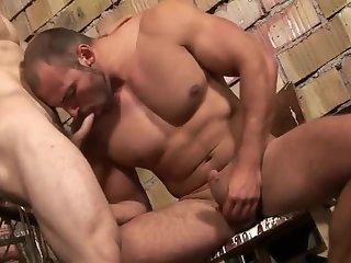 Anal,Cumshot,Big Cock,Rimming,Blowjob,Bareback,creampie,muscle hunks,Tomas Kukal,Thomas Friedl,gay,Thomas Ride Just Gagging For It