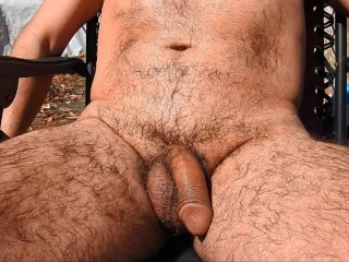 piss;pissing;pee;peeing;outdoors;european,Euro;Fetish;Solo Male;Gay;Hunks;Amateur;Jock;Verified Amateurs PIssing All Over Myself Outside Tanning