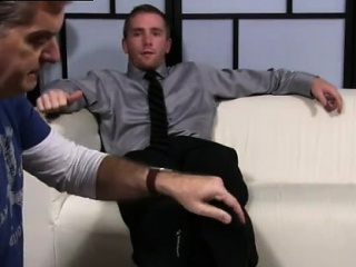Fetish (Gay),Gays (Gay),Hunks (Gay),Men (Gay) Chubby gay porn and free soft ass Scott Has A New Foot Slave