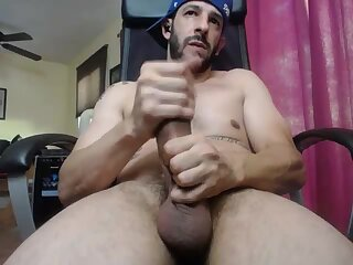 Amateur,Masturbation,Solo,Big Cock,webcam,Homemade,Hunks,muscle,chaturbate,Dirtycouchsx,gay Dirtycouchsx(36)