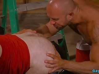 Fetish,Mature,Rimming,facial,muscle,daddy,gay Hot daddy fetish and facial
