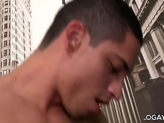 Anal,Hunks,Rimming,anal sex,hardcore,deep throat,big dick,latino,hairy,gay Thirsty for some gay intercourse