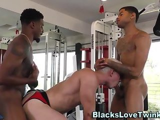 Anal,Amateur,Ebony,Interracial,muscle,gay Facialized amateur fucked