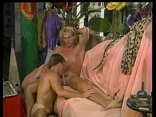 gay Naughty Studs Ass Licking & Fucking