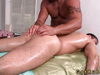 gay Tattooed guy ride cock like a pro