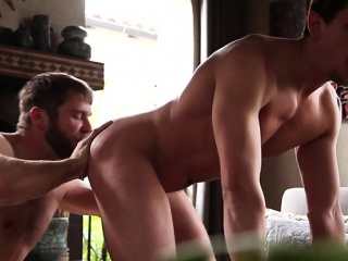 Big Cocks (Gay),Blowjob (Gay),Gays (Gay),Men (Gay) Big dick gay anal sex and facial