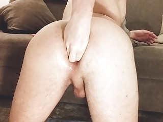 Fisting (Gay);Gaping (Gay);Webcam (Gay);Anal (Gay);HD Videos ANAL FISTING FOR A WET ASSHOLE