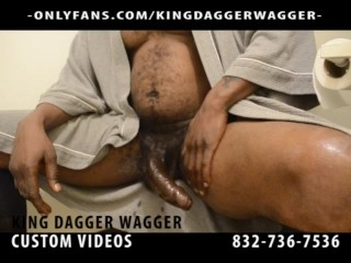 big-cock;verbal-daddy;verbal;verbal-guy;verbal-masturbation;verbal-bbc;verbal-daddy-solo;verbal-cuckold;verbal-male;humilitation;humiliatrix-joi;sissy-joi;loud-moaning;king-dagger-wagger;uncut-bbc;erotic-audio,Black;Solo Male;Big Dick;Gay;Handjob;Unc EXTREME BBC VERBAL - MASTER AND AUDIO LOAD EROTIC TAL DEEP VOICE MOANING TO HIS SISSY BOI