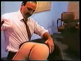 Gangbang,Medical,spanking,body,ending,gay spank in office