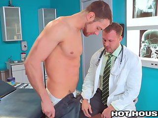 anal,rimming,gays,anal sex,rimjob,brunette, asslick,gay Docs Order Austin Wolf and Brendan Phillips