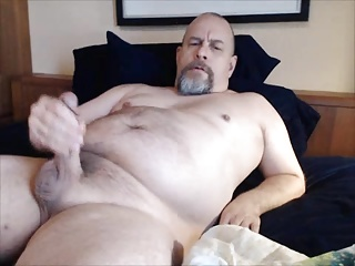 Bears (Gay);Big Cocks (Gay);Daddies (Gay);Fat Gays (Gay);Masturbation (Gay) Jacking Off Summer 2016