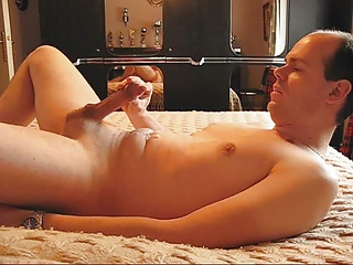 Men (Gay);Licking Fingers;Fingers;Licking Licking my cum of my fingers