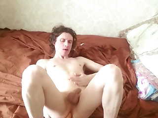 Amateur,Masturbation,Solo,Bisexual,Homemade,gay My anal pleasures