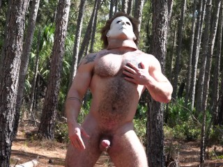 theguysite;big-cock;european;halloween;michael-myers;muscle-hunk;str8;straight-guys;bodybuilder;posing;big-ass;amateur;big-booty;hairy-muscle;hairy-stud;parody,Euro;Muscle;Solo Male;Big Dick;Gay;Hunks;Straight Guys;Amateur;Jock The Guy Site HALLOWEEN Special w/ Hunky BODYBUILDER Michael Myers (Jack 5)