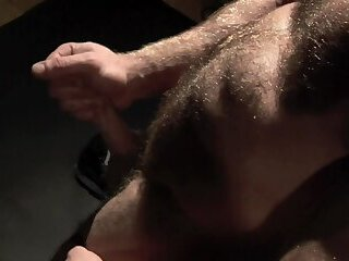 Solo,Body Builders,muscle,hairy,blonde,gay Sexy Ben Kieren Studio Black solo, hairy muscle