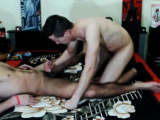 Amateur (Gay),Blowjob (Gay),Gays (Gay),Twinks (Gay) Coming his buddy that is strung