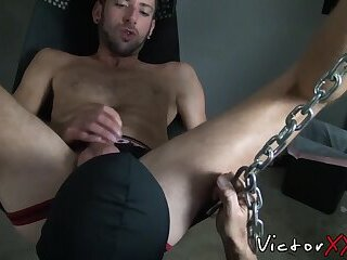 Cumshot,Fetish,Rimming,Blowjob,Bareback,piercing,group sex,big dick,orgy,leather, anal play,costume,victorxxx,cock ring,gay Dick rider has a gangbang session with big dicked hunks