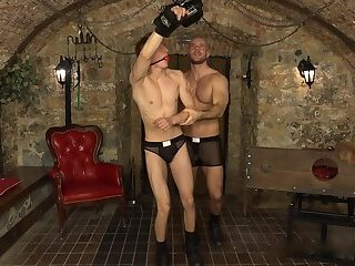 Masturbation,bdsm,fingering,young men,1440p,gay,HD Matej Borzik Round 1 Spanking